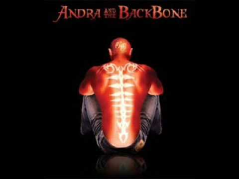 Andra and the Backbone - Surrender (full)
