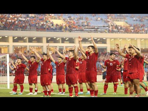 HIỆP ĐẤU HAY NHẤT CỦA VIỆT NAM TẠI VL WORLD CUP 2022 -TIỀN VỆ HAY NHẤT - SIÊU PHẨM ĐẸP MẮT NHẤT