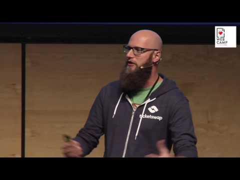 Pascal de Vink - Things I was unprepared for as a lead developer