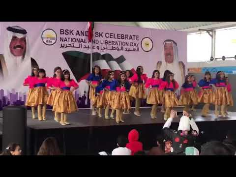 BSK national day celebration  Y2