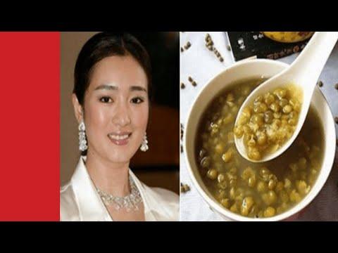 Cette belle femme chinoise âgée de 52 ans partage ses secrets anti âge et c'est de simples ingrédien
