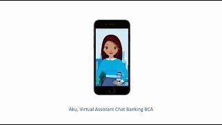 Mengenal VIRA; Virtual Asistant Chat Banking BCA