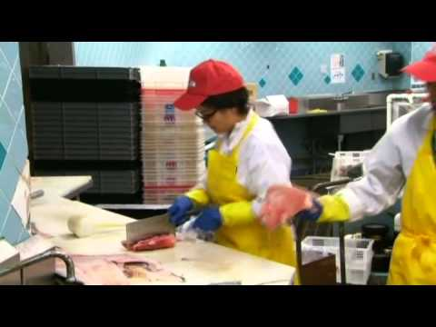 Undercover Boss - T&T Supermarket Inc S2 E9 (Canadian TV ser