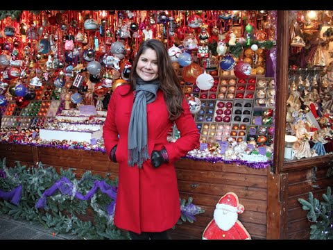 Exploring Germany's Christmas Markets