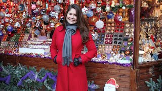 Exploring Germany's Christmas Markets