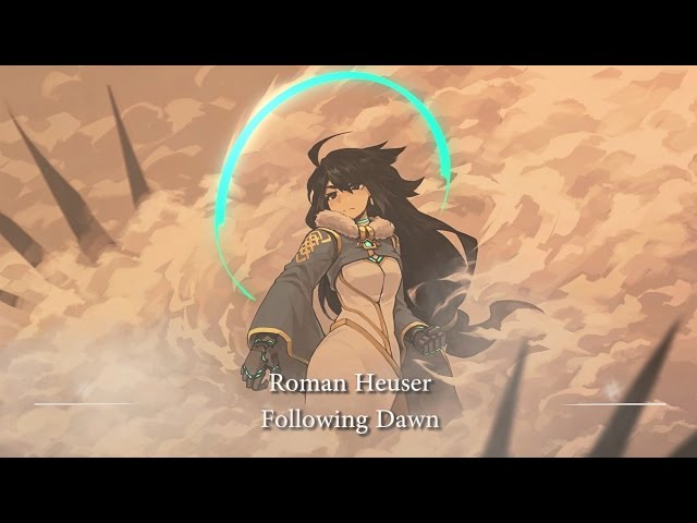 World's Greatest Battle Music Ever: Following Dawn by Roman Heuser