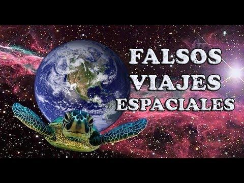 Los Falsos Viajes al Espacio