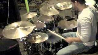 Glorious - Martha Munizzi - Drum Cover  by Miguel Gamboa