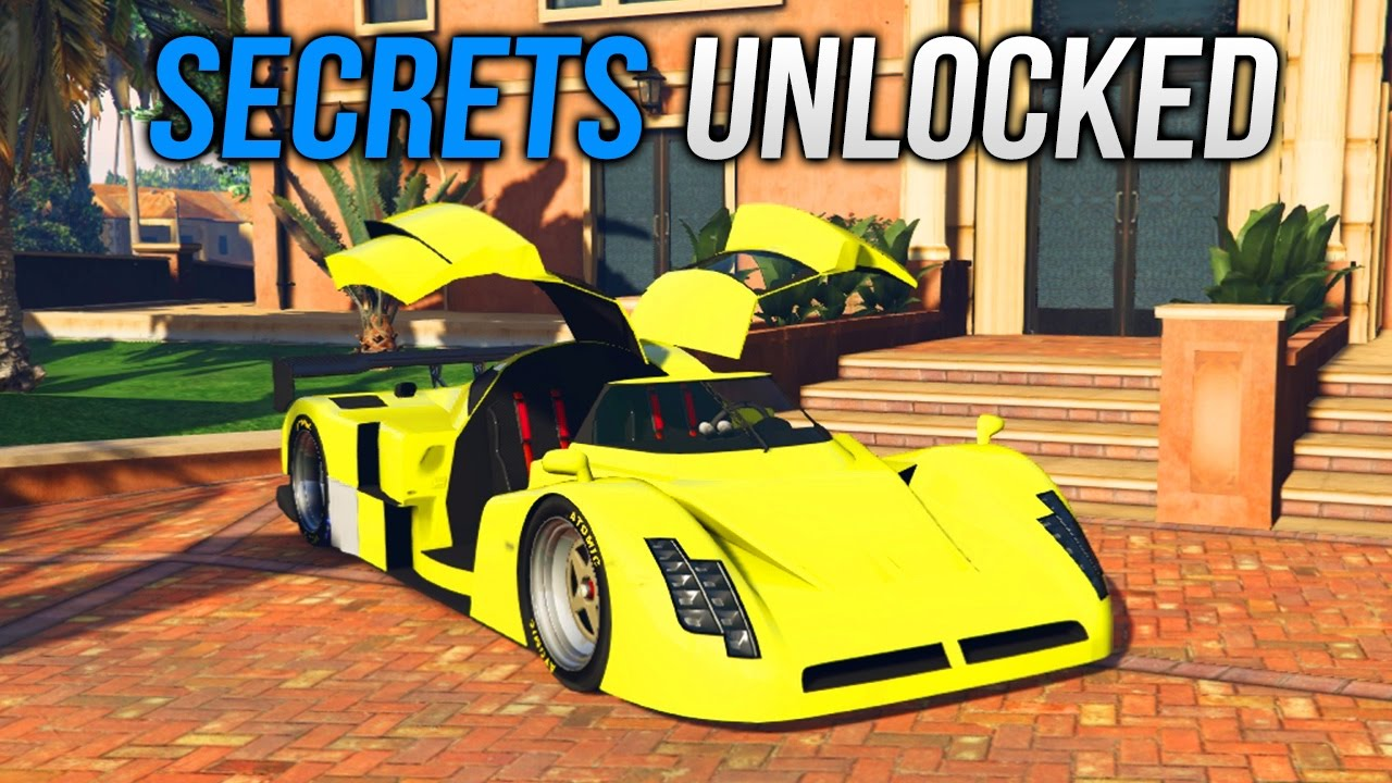 Mafia  Fastest  Car