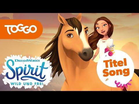 Spirit | Jamie-Lee – Wild Und Frei Musikvideo | Titelsong  | TOGGO