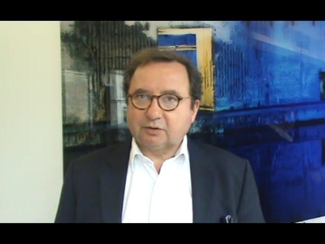 Interview de Louis Champion, président d'IPSanté/Élivie par le groupe HLD.