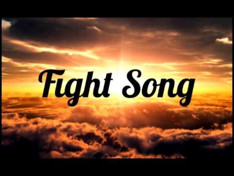 Fight Song-RachelPlattenVEVO