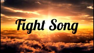 Fight Song-RachelPlattenVEVO