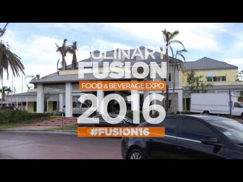 Culinary Fusion 2016