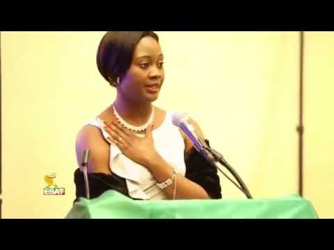 Ethiopia: Adeola speech at ESAT 4th year anniversary