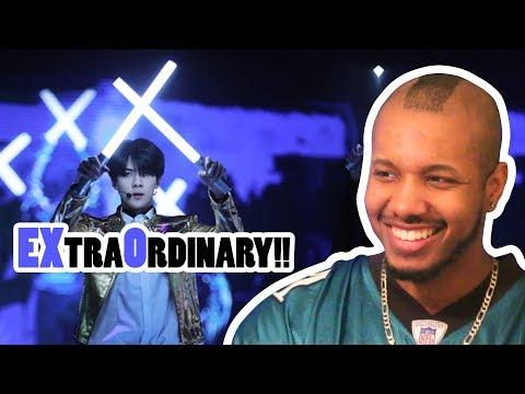 EXO - EL DORADO (EXO'luXion live in Tokyo Dome) REACTION
