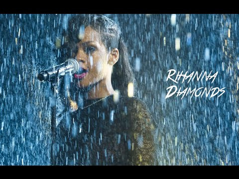 Rihanna - Diamonds (Acoustic Live)