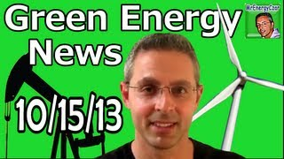 Green Energy News Killer Hornets, Longer Range Leaf, Fukushima