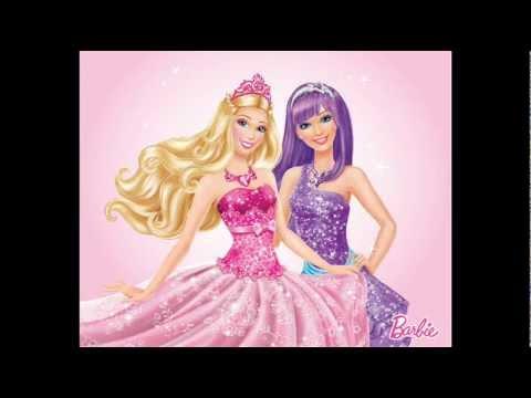 2012 º ♪ [Greek] The Princess and The Popstar