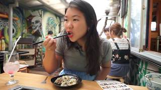 Tokyo Food Guide - 6 Japanese Foods You Must Try