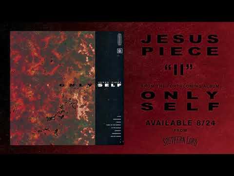 Jesus Piece - II