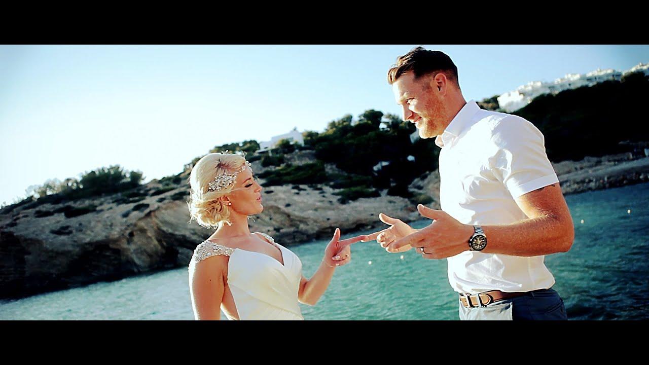 Marryoke | Jack and Lacey | Dizziee Rascal - Holiday