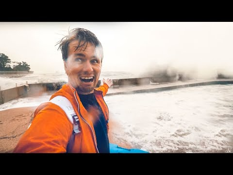 MONACO DISASTER ZONE!!! | VLOG² 118