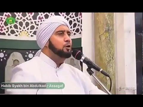 Kata mutiara habib syech bin abdul qodir assegaf