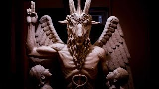 Satanic Temple is Coming For The Children in the Bible Belt of America