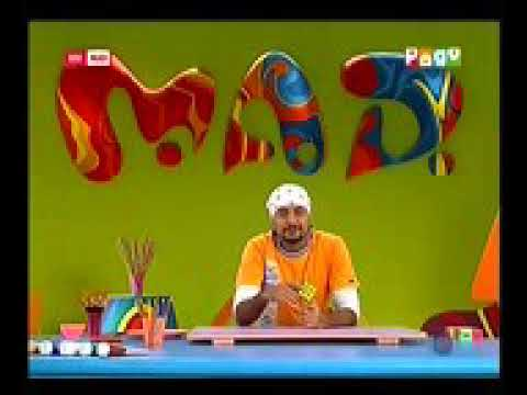 Mad pogo   how-to make rubic cube   Art world