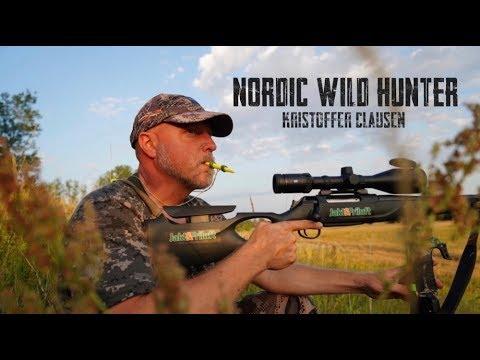 Nordic Wild Hunter, Kristoffer Clausen, Episode 1 MyOutdoorTV