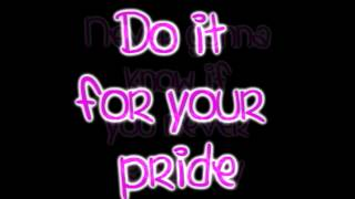 The Script ft. Will.I.Am- Hall Of Fame (New Song 2012) lyrics HD