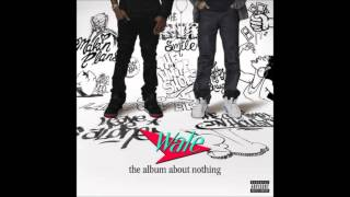 Wale - The Matrimony ft  Usher