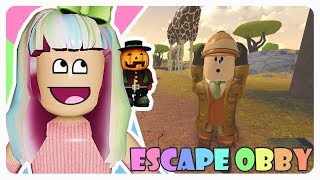 """""""Safariaaan :D"""" 