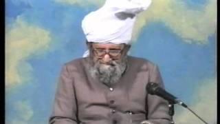 Urdu Dars Malfoozat #327, So Said Hazrat Mirza Ghulam Ahmad Qadiani(as), Islam Ahmadiyya
