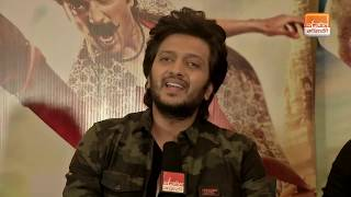 """Mauli"" a sure hit | Jio Studios | Riteish Deshmukh | Genelia Deshmukh | Marathi Film 2018"