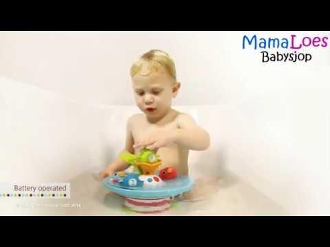 8364d00b9a4ff3 Yookidoo Musical Duck Race Badspeelgoed | MamaLoes Babysjop
