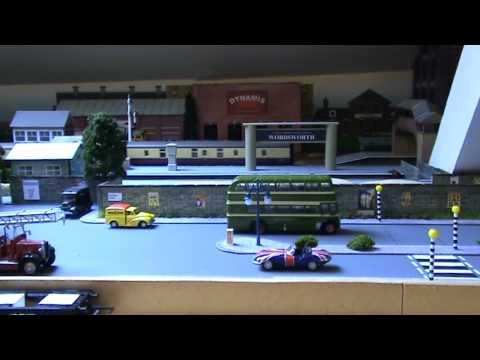 model railway 21 normal services part ii