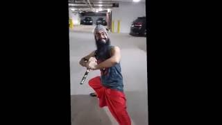Mannequin challenge || Bhangra style || Martime Bhangra Group || No Motion Bhangra ||