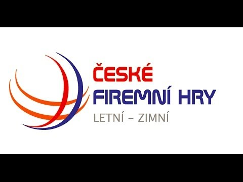 www.ceskefiremnihry.cz / České firemní hry sportovni video