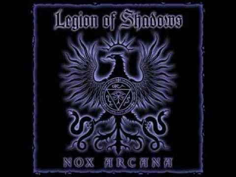 Nox Arcana - We are Legion (Legion of Shadows)