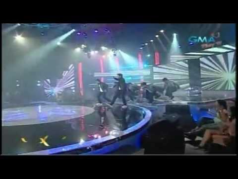 Party Pilipinas  - Sayaw Pilipinas - All star  = 5/29/11