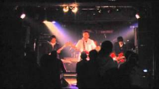 札幌の奥田民生コピーバンド CANNONBALLの2011年4月16日のライブの模様...