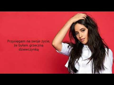 Camila Cabello ft. DaBaby – MY OH MY [Tłumaczenie PL]