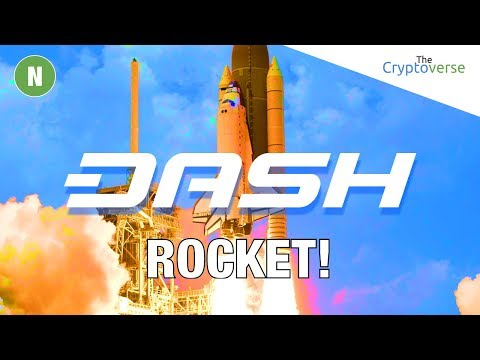 7 Reasons Why The Dash Price Is SKYROCKETING 📈 Right Now