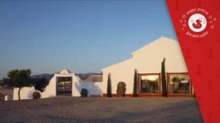 Camping Pueblo Blanco, Olvera