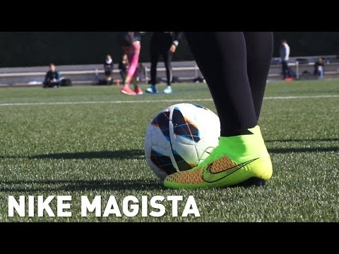 Review Nike Magista - Soloporteros.com