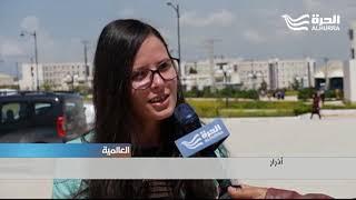 تعميم تدريس اللغة الأمازيغية في جميع مدارس الجزائر بمناسبة الاحتفال بالذكرى 38 للربيع الأمازيغي