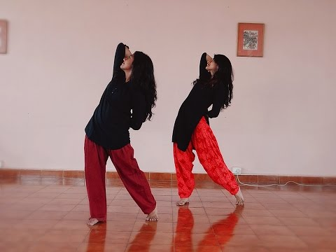 Dola Re Dola - Devdas | Dynamic Dance Duo