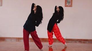 Dola Re Dola - Devdas | Dynamic Dance Duo